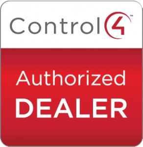 Euronetix is the Control4 Authorized Dealer