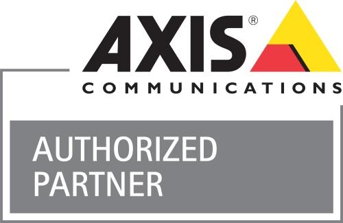 Euronetix is the AXIS Authorized Partner
